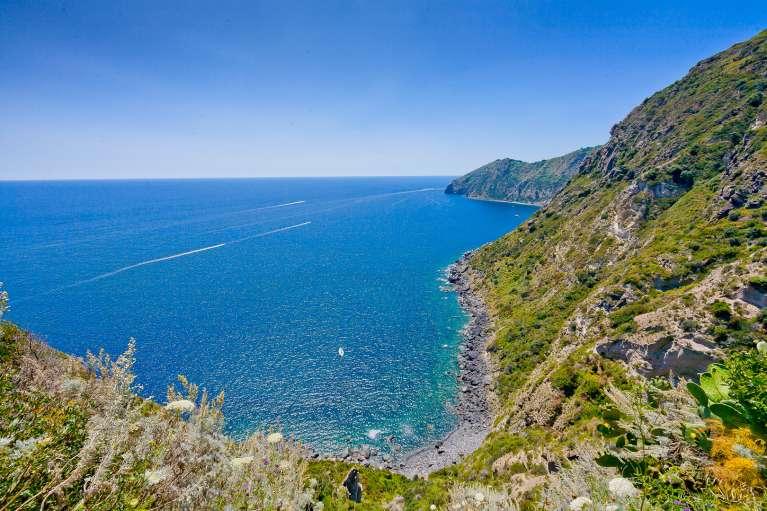 Die Insel Ischia