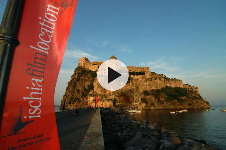 Video des Ischia Film Festival 2011