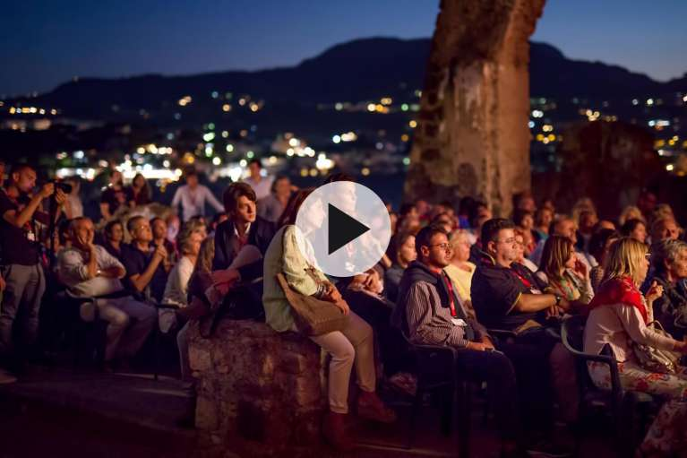 Video des Ischia Film Festival 2013